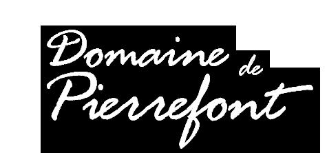 Domaine de Pierrefont